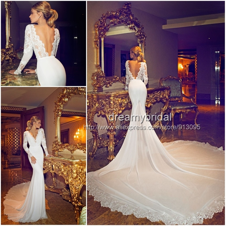 Buy 2015 new arraival sexy berta wedding for Where to buy berta wedding dresses