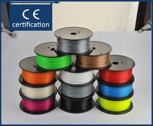 Hot 3d printer filament 13 color pla 1.75mm filament 3d printer parts Compatible with impressora 3d such as Makerbot, RepRap,etc