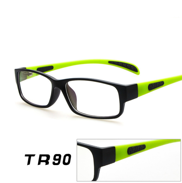 2014 New Fashion Korean Framed Glasses Plain Glass Spectacles Glases Frames - Top Discounters store