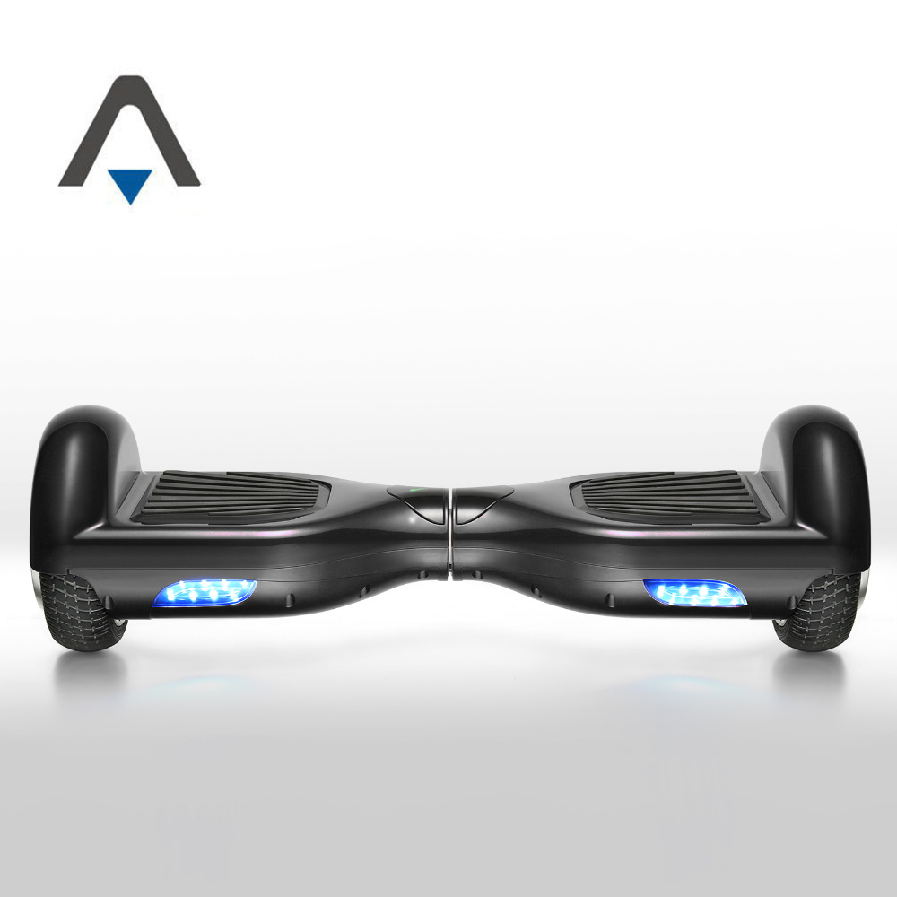 2 Wheel Smart Self Balance Electric Scooter Hoverboard Skateboard Motorized Adult Roller Hover Standing Drift Board(China (Mainland))