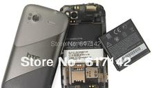 Original unlocked HTC Sensation G14 Z710e Smart cellphone 3G Android GPS 8MP DHL EMS Refurbished Original