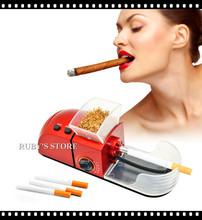 Ruby Store EC84S hottest mini 6.5mm slim tube cigarette machine,slim tube cigarette machine, cigarette machine