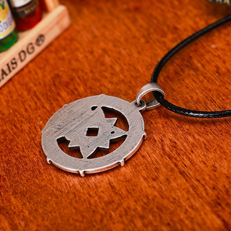 slavice necklace