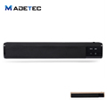 Madetec Wireless Bluetooth Speaker KR 1000 Subwoofer Stereo Box with AUX Input Micro USB TF Card