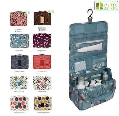 Mens Ladies Luxury Wash Bag Toiletry Toiletries Travel Make Up Case Cosmetic Bag(China (Mainland))