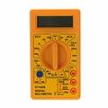 DT 830B LCD Digital Multimeter AC DC 750 1000V Amp Volt Ohm Tester Meter Digital Multimeter