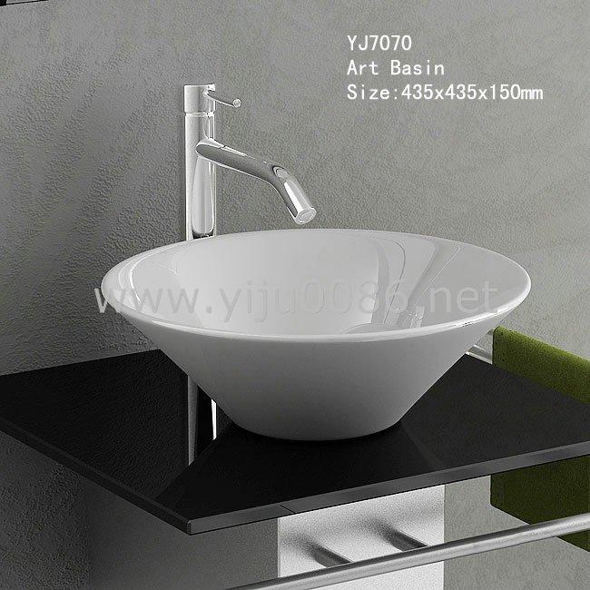 Cheap Bathroom Basins : Basin, wholesale bathroom basin lavabo lots, cheap wash basin ...