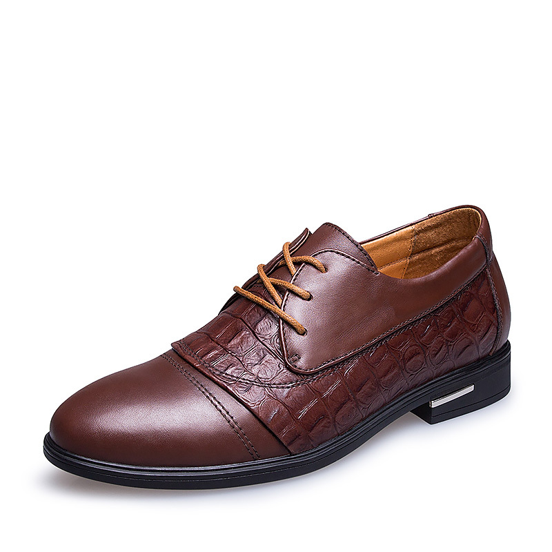 grain leather dress shoes in oxfords from shoes on
