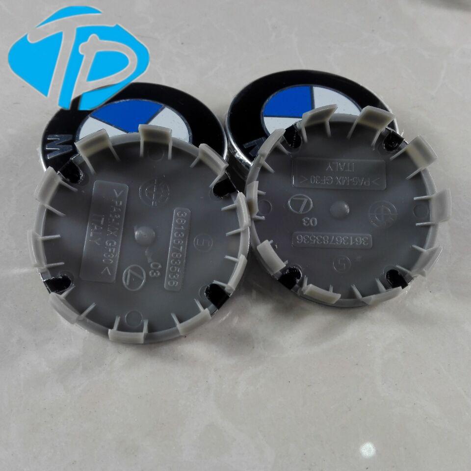 4 шт. 68 мм синий белый 10 контакт. авто колеса автомобиля центр колпаки ступиц обод крышки логотип герба знак для 1 3 6 5 7 8 Z3 Z4 M3 M5 и X1 X3 X5