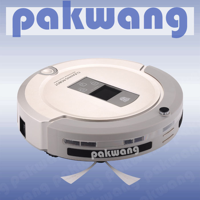 Home use robot vacuum cleaner High quality Home vacuum cleaner(China (Mainland))