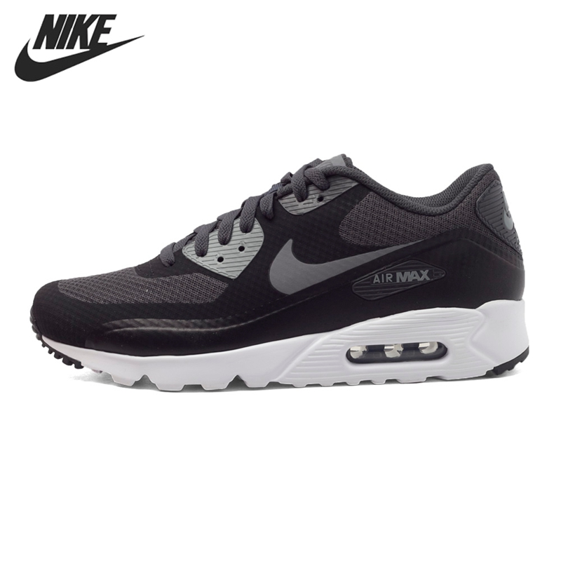 Original New Arrival NIKE AIR MAX 90 ULTRA ESSENTIAL Men's Running Shoes Sneakers(China (Mainland))