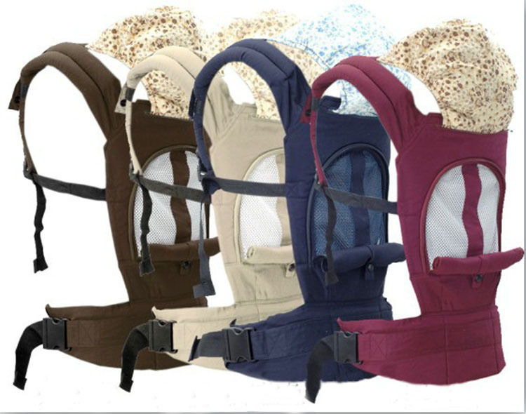 FREE SHIPPING 4 color newborn baby carriers factory retail and wholseale carriers baby baby carriers from birth