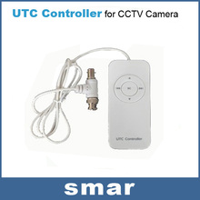 UTC Remote Controller for CCTV Camera Free Shipping (Not Include Battery)(China (Mainland))