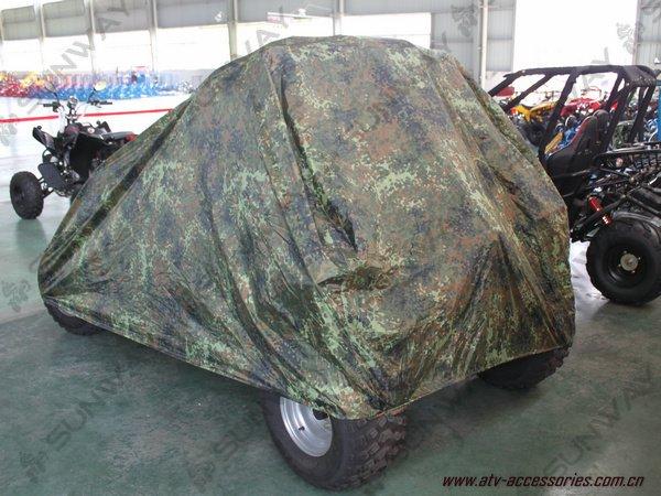 Go Kart Gears Cover : New model large capacity free shipping go kart cover