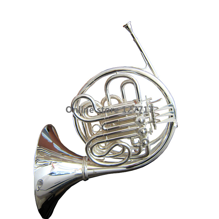 4-key Double French Horn Professional Model(China (Mainland))