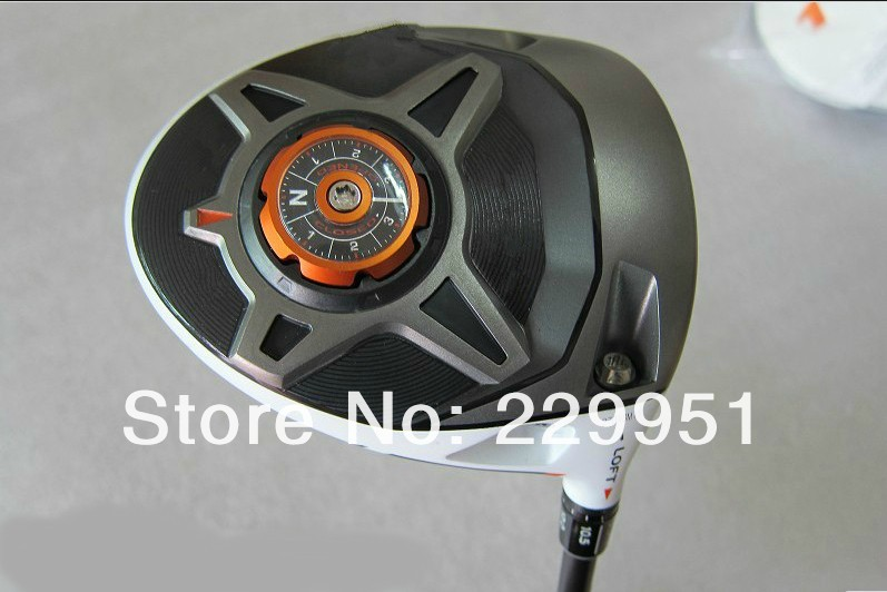 "New 2013 OEM golf Clubs R1 driver 10.5""loft graphite shaft With head covers(China (Mainland))"