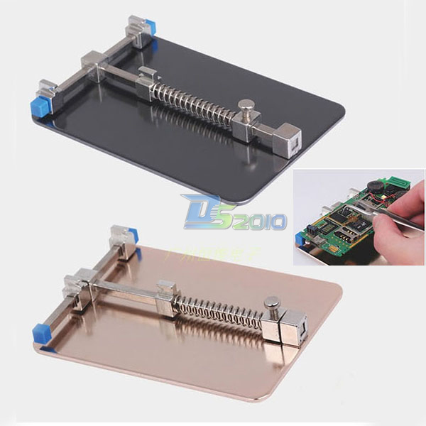 Life Essential PCB Fixtures Circuit Board Holder Repair Tool For Mobile Phone PDA MP3 Cellphone