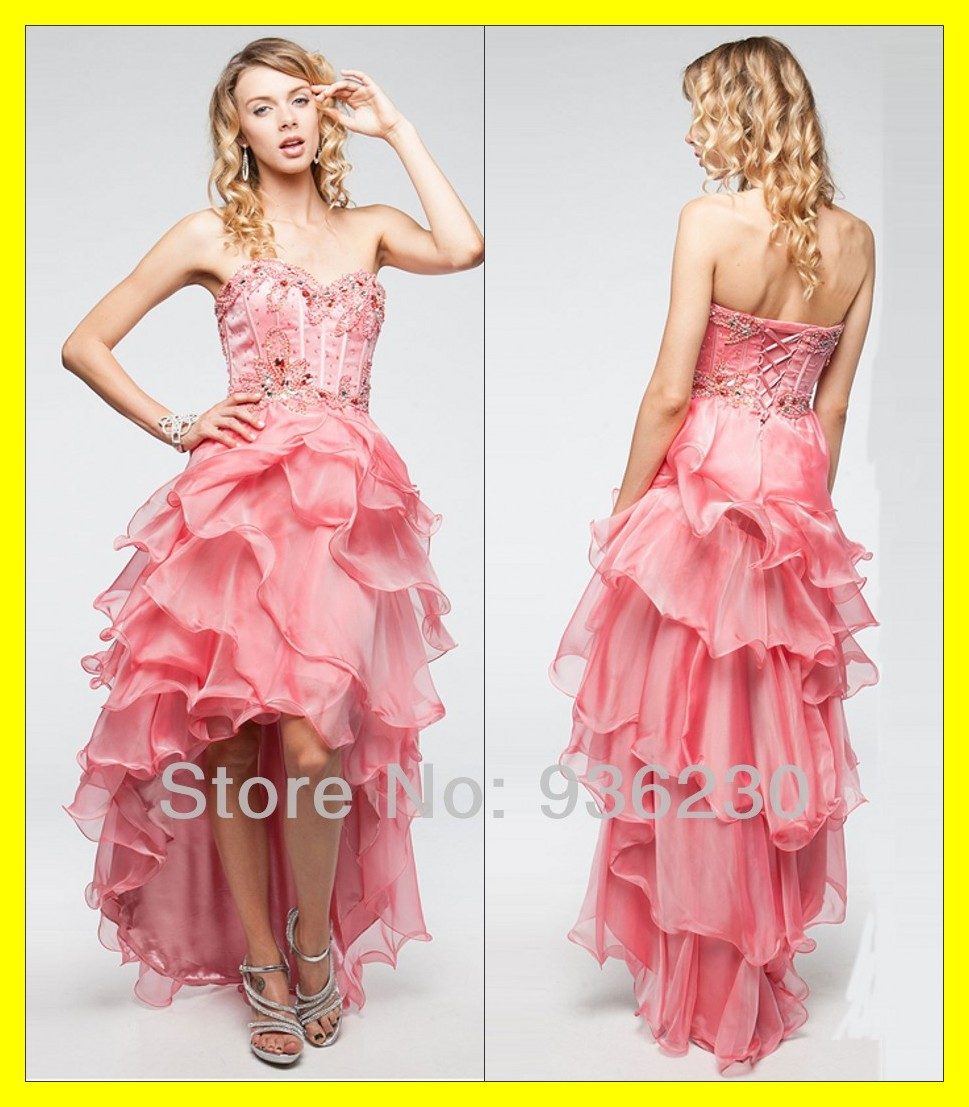 Prom Resale Dresses - Discount Evening Dresses