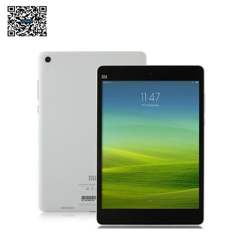 Original Xiaomi Mi Pad Mipad 7.9 inch 16GB Nvidia Tegra K1 Quad Core IPS 2048X1536 2GB RAM 8MP MIUI Tablet PC 6700mAh(China (Mainland))