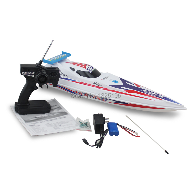 Rc boat battery powered rc boat rc speed boats for sale for Rc fishing boats for sale