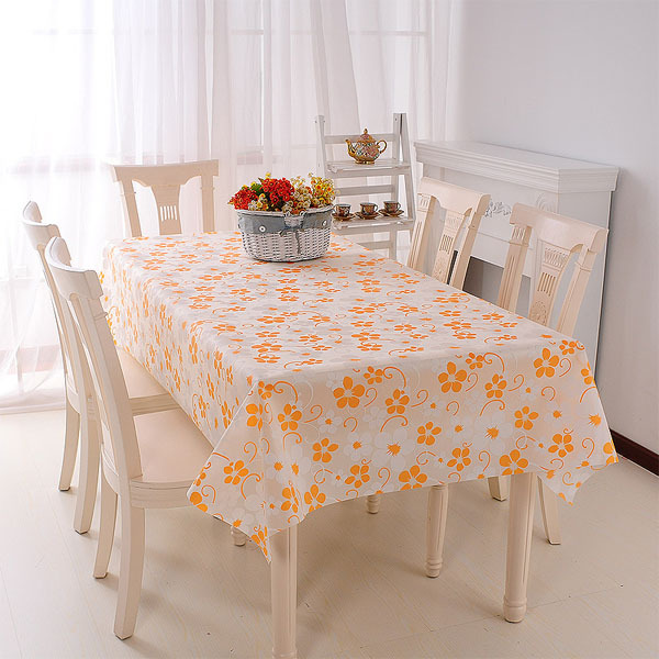 PVC Table Cloth Plastic Waterproof Oil Dining Tablecloth  : PVC Table Cloth Plastic Waterproof Oil Dining Tablecloth Flower Printed Rectangle Table Cover Overlay Table Cloths from www.aliexpress.com size 600 x 600 jpeg 118kB