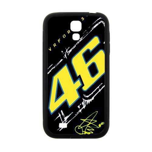 New VR46 Rossi the doctor phone cases for iPhone 4 4s 5 5s 5c 6 plus Samsung galaxy A3 A5 A7 S3 S4 S5 Mini S6 Edeg Note 2 3 4(China (Mainland))