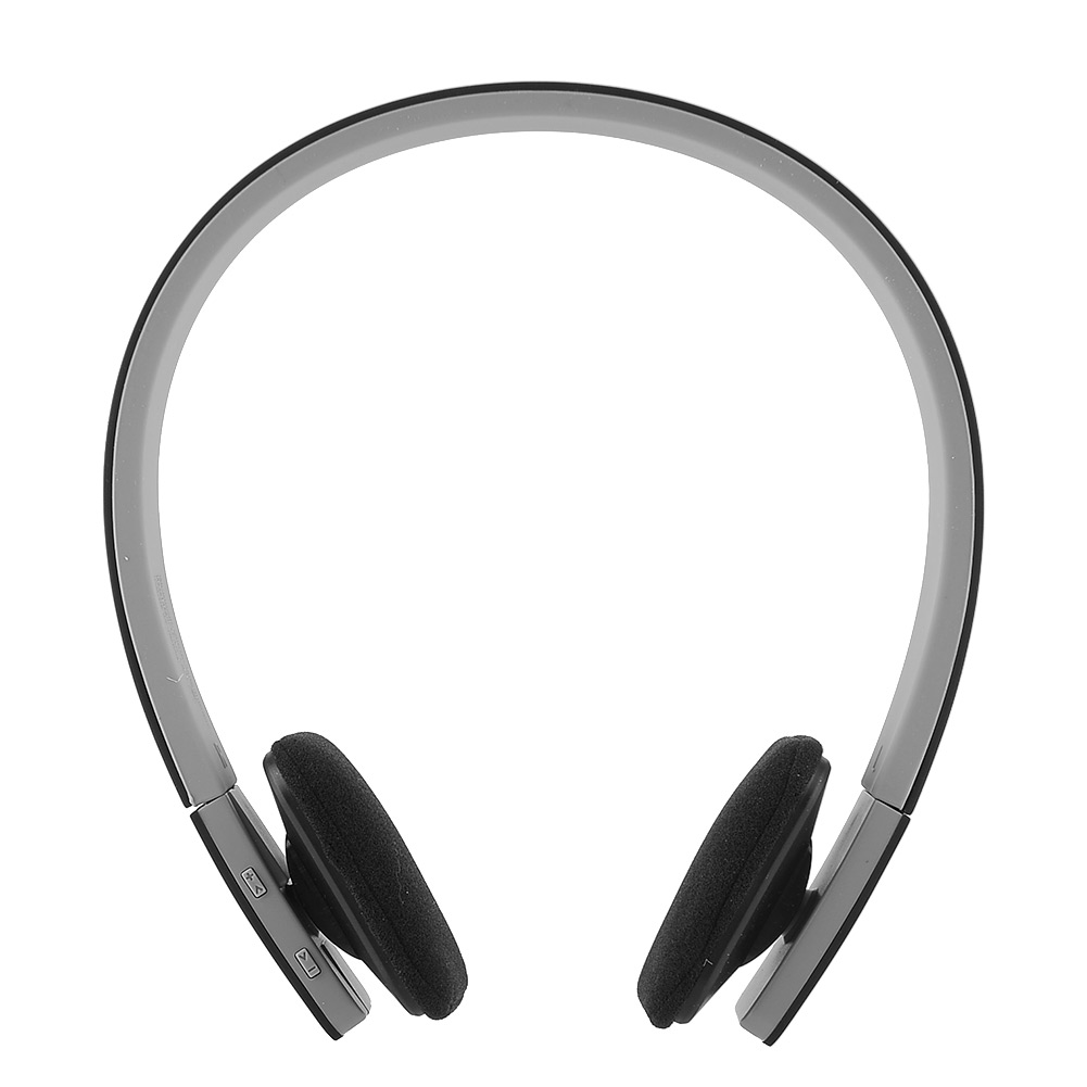 New Wireless Bluetooth Stereo Headphone Headset Mic Fit for Laptop Phones Skype xiaomi lenovo Black(China (Mainland))