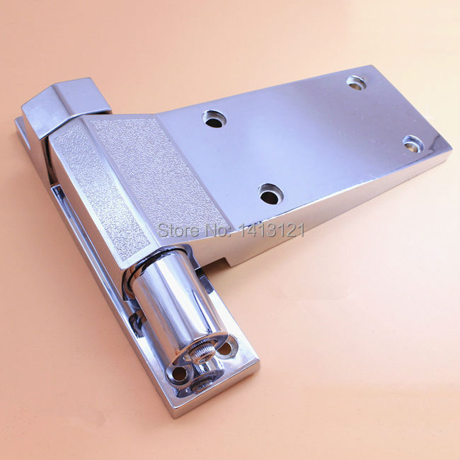 free shipping Cold store storage hinge oven lift type flat door hinge wtih spring industrial part Refrigerated truck hardware(China (Mainland))