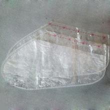 2 пар = 4 шт. удалить мертвые ноги маски гладкой отшелушивающие для ног здравоохранения педикюра носки Sosu спа носки(China (Mainland))