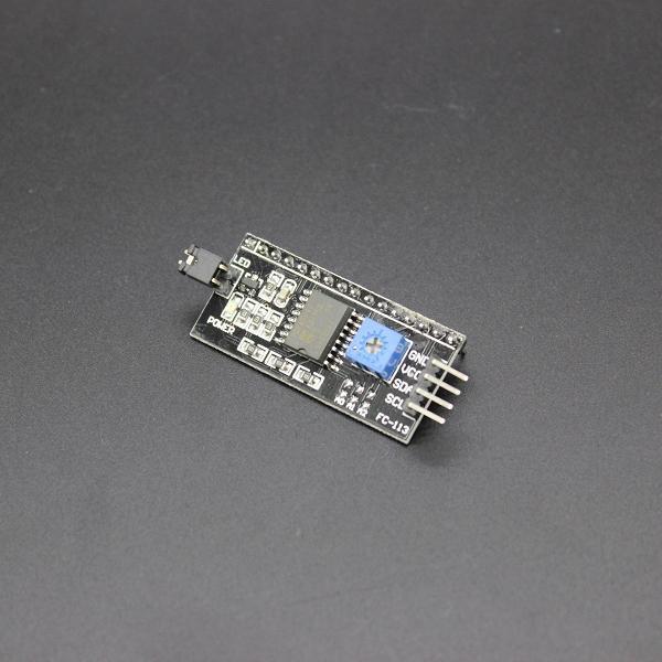 Электронные компоненты LCD IIC/I2C IIC/I2C /lcd1602 2004 arduino Dropshipping электронные компоненты 2004 2004a 5 20 x 4