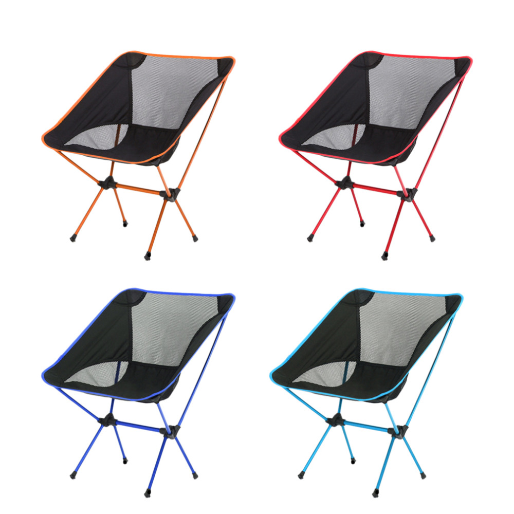 Portable Light weight Folding Camping Stool Chair Seat For Fishing Festival Picnic BBQ Beach Chair Seat<br><br>Aliexpress