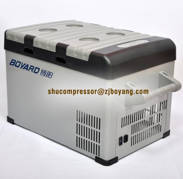 12 Volt Cooling Units : Aliexpress buy v dc compressor walk in solar