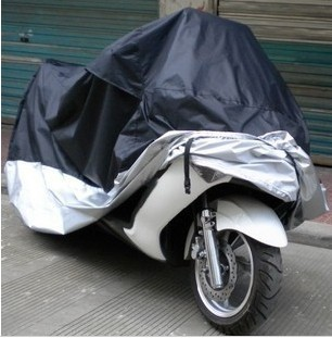 Free Shipping Victory Indian sportster Motorcycle Cover scooter cover Waterproof UV Protection XXXXL(China (Mainland))