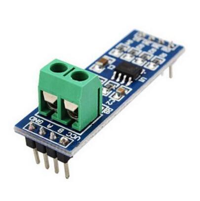 Arduino интегральные схемы