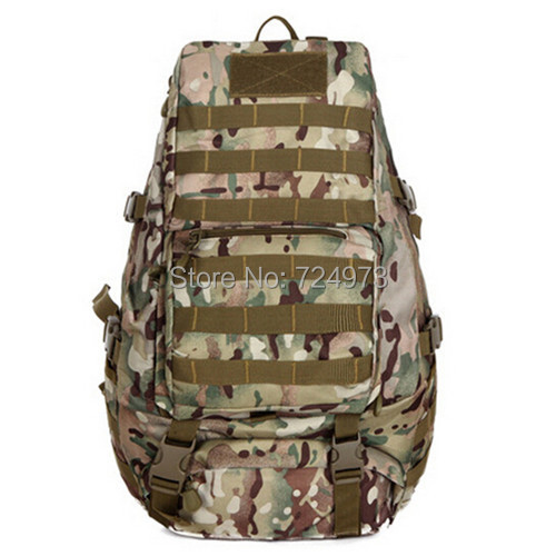 Designer brand unisex tactical military backpack mens rucksack women canvas mochila feminina satchel outdoors book bag - Lotus Warehouse store