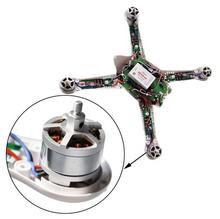 100% Original Walkera QR X350 PRO Motor for Walkera QR X350 PRO FPV Quadcopter Spare Parts