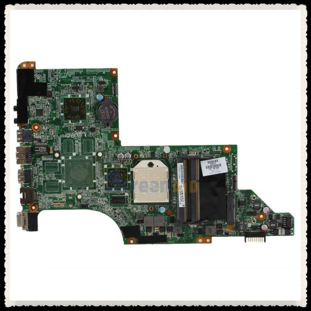 Laptop Motherboard 595135-001 for HP Pavilion DV6-3000 Series