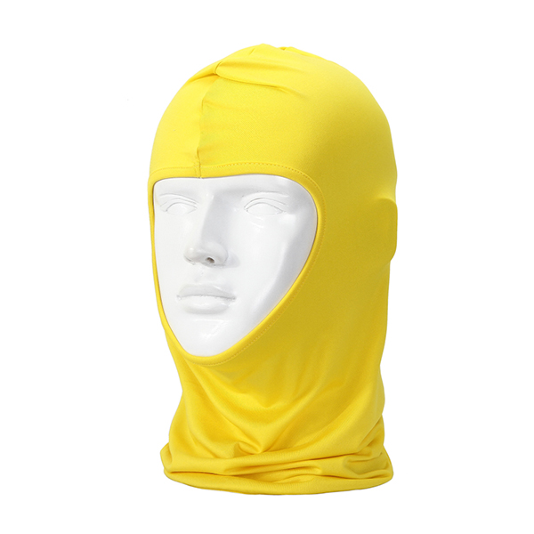Outdoor Protection Full Face Lycra Balaclava Headwear Ski Neck Cycling Motorcycle Mask Free shipping