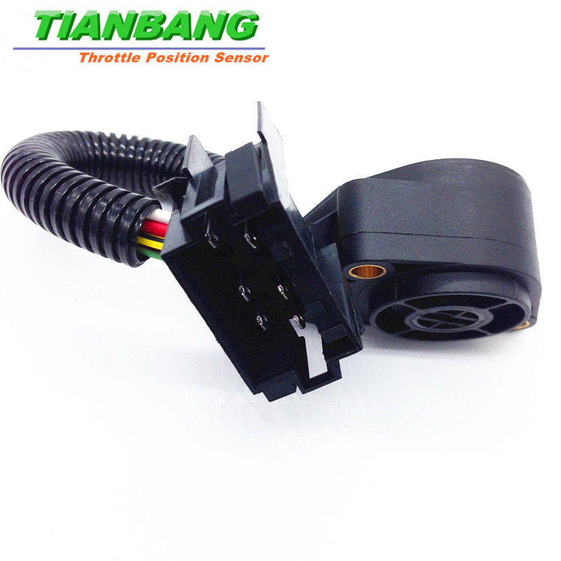 Aliexpress.com : Buy 6 Wire 6 Pin Throttle Position Sensor