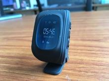 Smart Phone Watch Children Kid Wristwatch G36 Q50 GSM GPRS GPS Locator Tracker Anti-Lost Smartwatch Child Guard for iOS Android(China (Mainland))