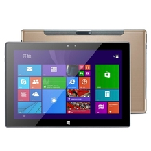 Original PiPo W8 Inter Core M 4G 64G 10.1 inch Retina Screen Windows 8.1 Tablet PC, Support USB 3.0 / WiFi / HDMI / OTG (Gold)