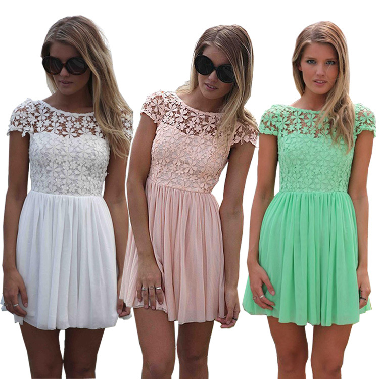 Collection Cheap Cute Dresses For Women Pictures - Reikian