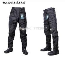 2014 NEW DUHAN D-002 Pants Pants of motorcycle racing trousers road cycling shorts racing pants motorcycle pants