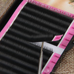 Factory Korea eyelash extension mink,individual eyelash extensions,fake false eyelashes All Size Wholesale-WK08(China (Mainland))