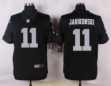 Men's free shiping A+++ quality Oakland Raiders #11 Sebastian Janikowski Elite,camouflage(China (Mainland))