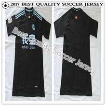 2016 2017 Best Quality  Real Sociedad Asier Illarramendi Inigo Martinez Berridi survetement uniform 16 17 Shirt(China (Mainland))