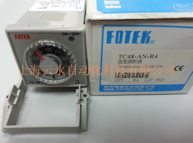 TC48-AN-R4 FOTEK thermostat temperature controller<br><br>Aliexpress