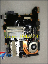 100% Original T420S Laptop motherboard FOR IBM  63Y1725 WITH CPU i5-2540 48.4KE58.041 100% Tested OK(China (Mainland))