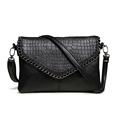 Women Fashion Small Shoulder Bag Messenger Bag Soft PU Leather Crossbody Bag Ladies Clutches Bolsas Femininas