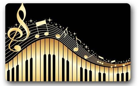 commentaires note de musique tapis faire des achats en ligne commentaires note de musique. Black Bedroom Furniture Sets. Home Design Ideas